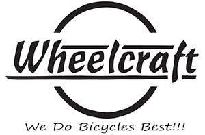 Wheelcraft Bicycles Logo
